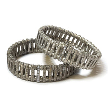 Load image into Gallery viewer, Giora' Anastasia Bracelet Ruthenium - italianluxurygroup.com.au