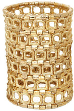 Load image into Gallery viewer, Giora' Theodora Roman Empire Long Bracelet - italianluxurygroup.com.au