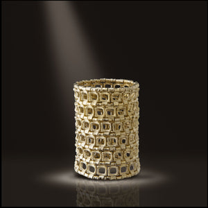 Giora' Theodora Roman Empire Long Bracelet - italianluxurygroup.com.au