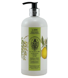 Italian Luxury Group Hand Wash 500ml Herbarium Acacia & Citron Hand Wash 500ml Brand