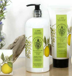 Herbarium Acacia & Citron Hand Wash 500ml - italianluxurygroup.com.au