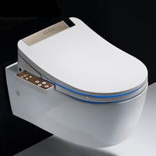 Load image into Gallery viewer, Intelligent Toilet Seat LCD 3 Colour - italianluxurygroup.com.au