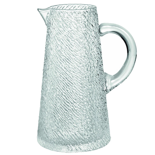 Ivv Iroko Pitcher Clear Lt.1,6 - italianluxurygroup.com.au