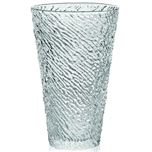 Ivv Iroko Set 6 Tall Tumbler Clear Cl.40 - italianluxurygroup.com.au
