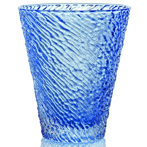 Ivv Iroko Set 6 Tumbler Periwinkle 300ml - italianluxurygroup.com.au