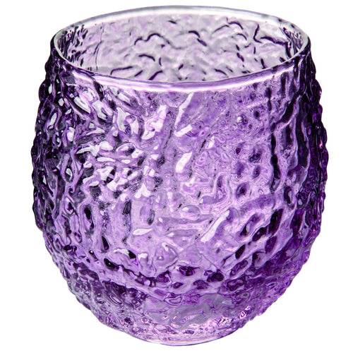 Ivv Paper Set 6 Tumbler Amethyst 250ml - italianluxurygroup.com.au