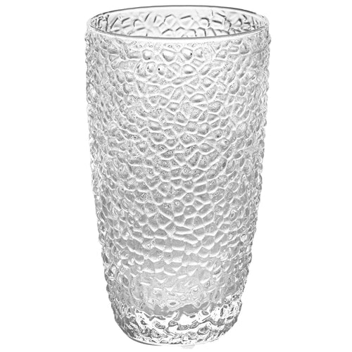 Ivv Special Set 6 Tall Tumbler Clear Cl.40 - italianluxurygroup.com.au