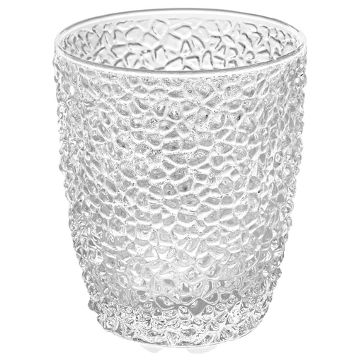 Ivv Special Set 6 Tumbler Clear 400ml - italianluxurygroup.com.au