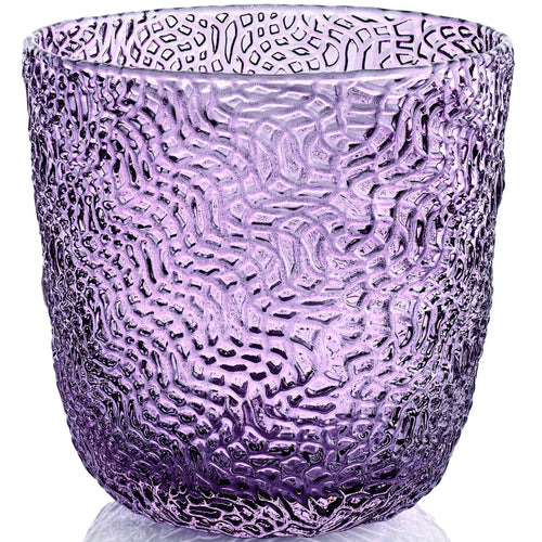 Ivv Tricot Set 6 Tumbler Amethyst 300ml - italianluxurygroup.com.au