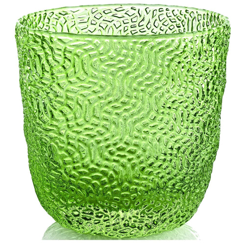 Ivv Tricot Set 6 Tumbler Green 300ml - italianluxurygroup.com.au