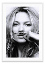 Load image into Gallery viewer, Kate Moss Life is a Joke - italianluxurygroup.com.au