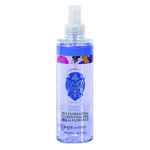 La Florentina Iris Body Splash Natural Tuscan 200ml - italianluxurygroup.com.au