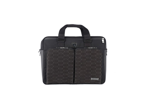 Lamborghini Surcloud Ultra light Brief-Case - italianluxurygroup.com.au