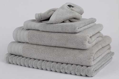 Bemboka Towelling Bemboka Towelling Pure Cotton Bath Towel - Luxe Dove Brand