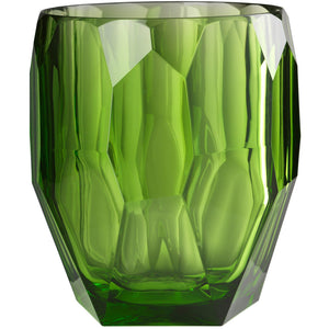 Italian Luxury Group Ice Bucket Green Mario Luca Giusti Antartica Plastic Ice Bucket Green Brand