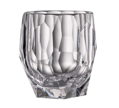Mario Luca Giusti Filippo Plastic Ice Bucket Transparent - italianluxurygroup.com.au