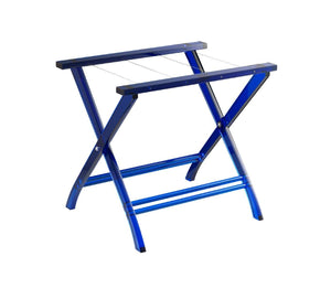 Mario Luca Giusti NextOne Folding Table Blue - italianluxurygroup.com.au