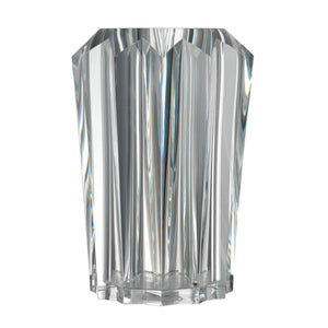Mario Luca Giusti Star Bottle Holder Clear - italianluxurygroup.com.au