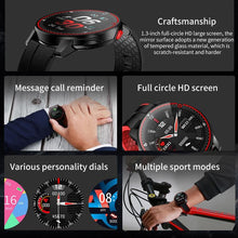 Load image into Gallery viewer, Men Sports Smart Watch Full touch screen - italianluxurygroup.com.au