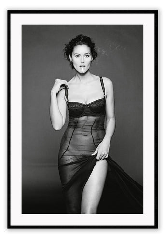 Monica Bellucci - italianluxurygroup.com.au