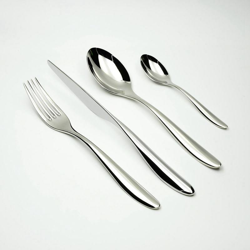 Orfeo Cutlery Set 24 Pcs - italianluxurygroup.com.au