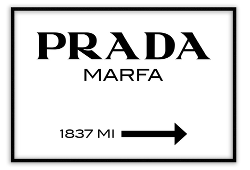 Prada Marfa White - italianluxurygroup.com.au
