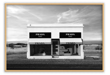 Load image into Gallery viewer, Prada Monochrome - italianluxurygroup.com.au