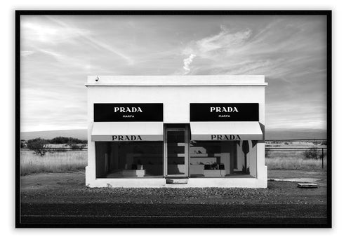 Prada Monochrome - italianluxurygroup.com.au
