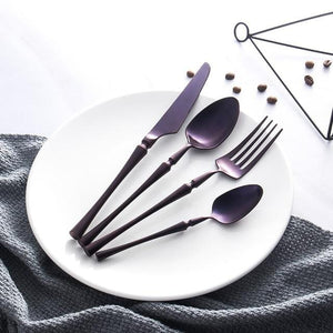 George Cutlery Set 24 Piece