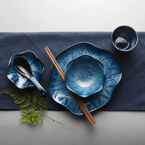 Shiba Japanese Set - italianluxurygroup.com.au
