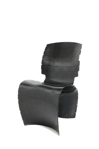 Tecknomonster Anyma Carbon Chair - italianluxurygroup.com.au
