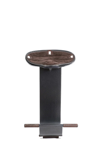 Tecknomonster Cirka Carbon Stool - italianluxurygroup.com.au