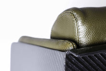 Load image into Gallery viewer, Tecknomonster Firmitas Carbon Fiber Armchair - italianluxurygroup.com.au