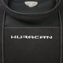 Load image into Gallery viewer, Tecknomonster Huracan Lamborghini Bag Black Colour - italianluxurygroup.com.au