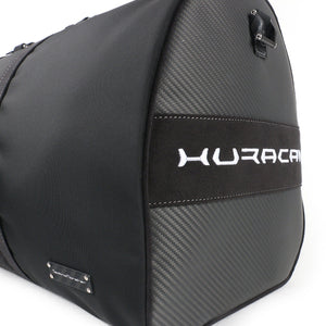 Tecknomonster Huracan Lamborghini Bag Black Colour - italianluxurygroup.com.au