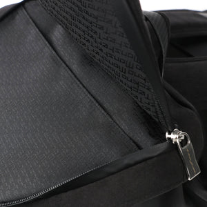 Tecknomonster Klimber Lamborghini Backpack Black Colour - italianluxurygroup.com.au