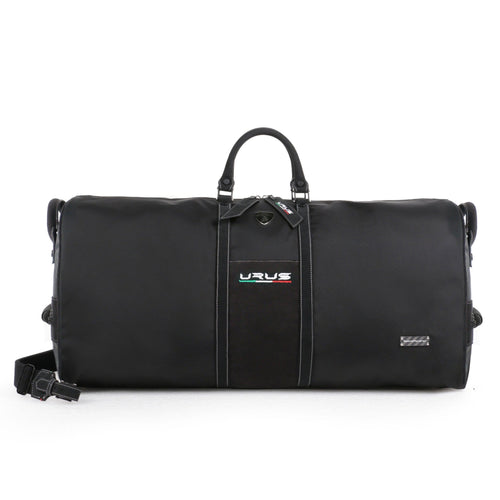 Tecknomonster Urus Lamborghini Bag Black Colour - italianluxurygroup.com.au