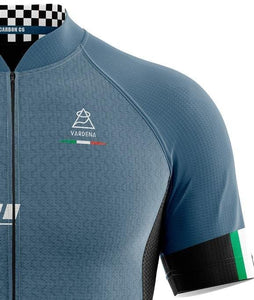 Vardena Deep Space Cycling Jersey - italianluxurygroup.com.au