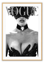 Load image into Gallery viewer, Vogue Lace - italianluxurygroup.com.au