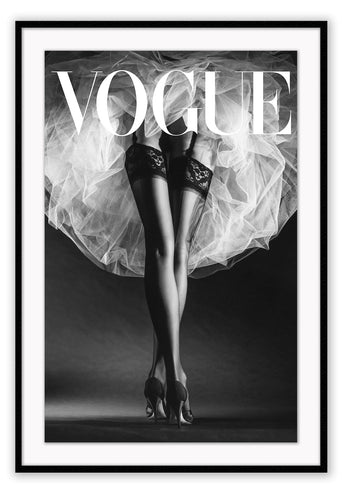 Vogue Tulle - italianluxurygroup.com.au
