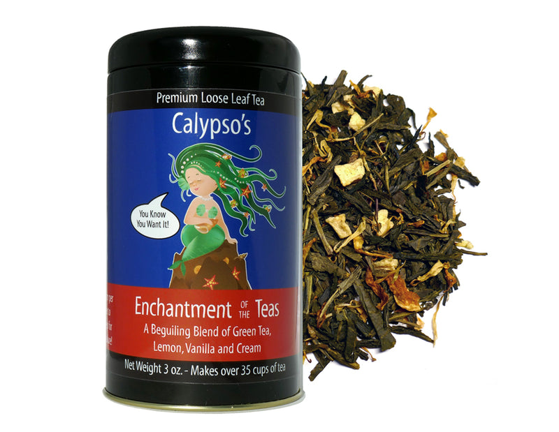Calypso's Enchantment of the Teas