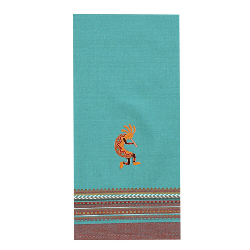 SW - Kokopelli Tea Towel