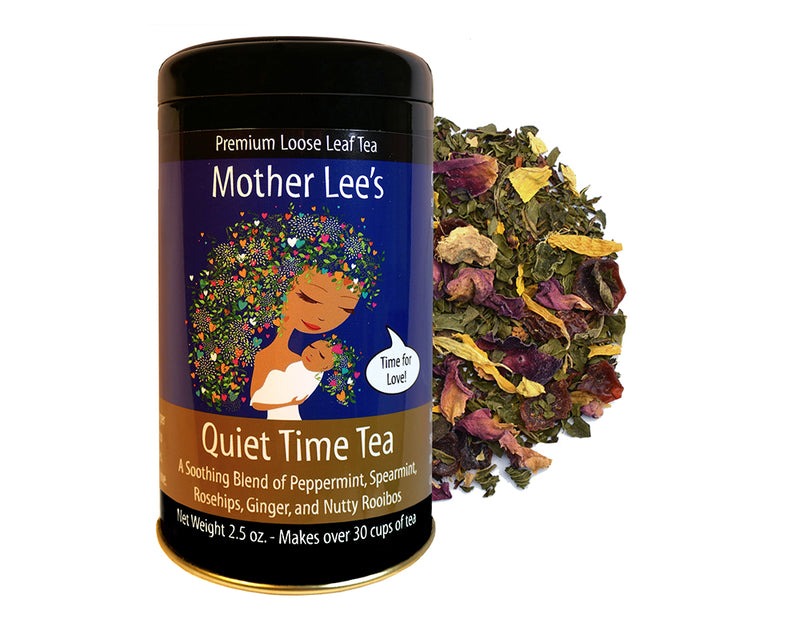 Mother Lee's Quiet Time Tea