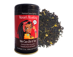 Aphroditea's Ravishing Sex Goddess Tea