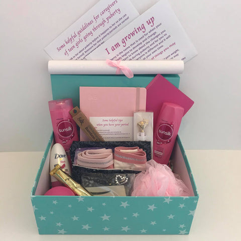 Self Love Gift Box