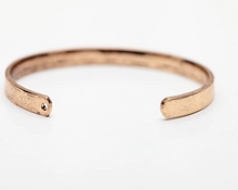 Load image into Gallery viewer, Carpe Diem bangle