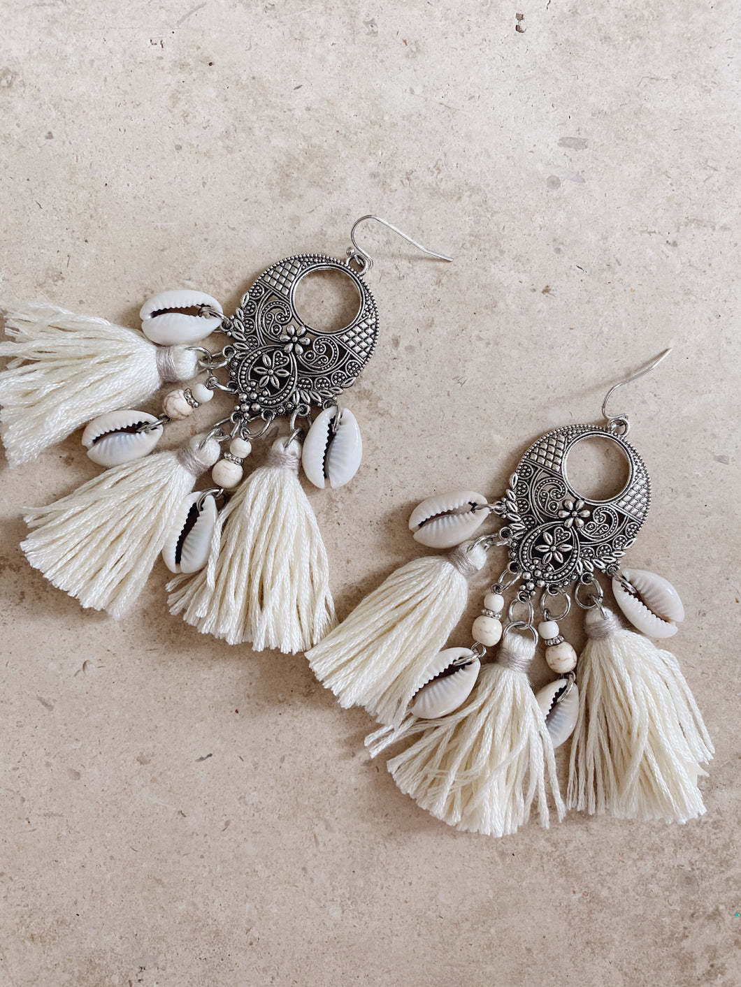 Boho Vibes earrings