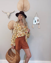 Load image into Gallery viewer, NEW Sayulita top by Spell and the Gypsy Collective vintage