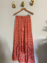 Load image into Gallery viewer, Janis skirt red