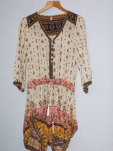 Load image into Gallery viewer, Spell and the Gypsy Collective Vintage Desert Wanderer playsuit 10